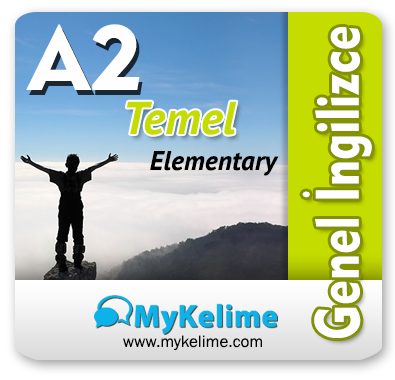 A2 - Elementary (Temel)